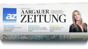 funus Aargauerzeitung