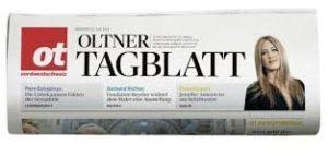 funus OltnerTagblatt